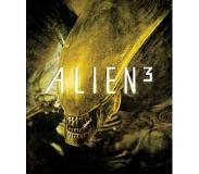 Science Fiction Sigourney Weaver, Charles S. Dutton & Charles Dance - Alien 3 (BLURAY)