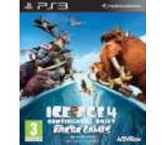 Avontuur Activision Blizzard - Ice Age 4: Continental Drift (PlayStation 3)