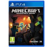 Games Minecraft (Playstation 4)