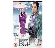 dvd Hidden Blade, The (Import) (DVD)