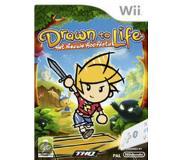 Games THQ - Drawn To Life: Het Nieuwe Hoofdstuk (Wii)