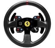 Thrustmaster Ferrari 458 Challenge Wheel Add-On Stuur PC,Playstation 3 Zwart