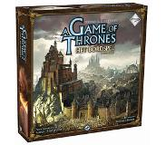 Fantasy Flight Games Game of Thrones: Het Bordspel - Tweede Editie NL