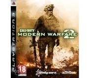 Pelit: Toiminta - Call of Duty Modern Warfare 2 (PS3)