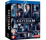 Warner Home Video Gotham Seizoen 1 - 3 Blu-ray