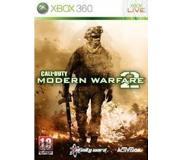 Actie; Shooter Toiminta - Call of Duty Modern Warfare 2: Classic  (Xbox 360)