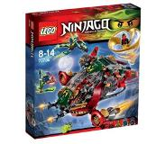 lego ninjago Ninjago Roninâs R.E.X. 70735