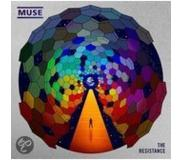 Muse Muse - The Resistance (180gr) (speciale uitgave)
