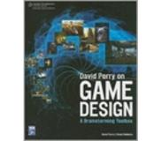 book David Perry on Game Design: A Brainstorming ToolBox