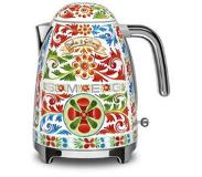 Smeg Dolce & Gabbana 'Sicily is my Love' Waterkoker - 1,7 L