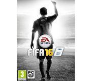 ea sports FIFA 16 PC DVD