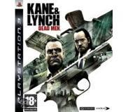 Actie & Avontuur Eidos - Kane & Lynch - Dead Men (PlayStation 3)