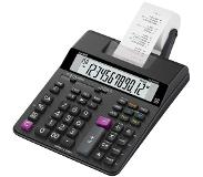 Casio HR-200RCE Desktop Rekenmachine met printer Zwart calculator