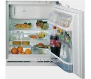 bauknecht UVI 1341/A+ combi-koelkast