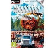 Pelit: Simulaattori - Woodcutter Simulator Anthology 2014 (PC)