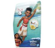Disney Princess Zwemmende Vaiana - Pop