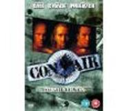 dvd Con Air  - Extended Edition (DVD)