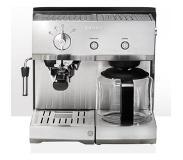 Krups XP2240 koffiezetapparaat