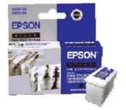 Epson inktpatroon Black T0511