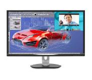 Philips Brilliance LCD-monitor met LED-verlichting en Multiview