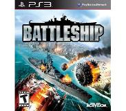 Actie; Shooter Activision Blizzard - Battleship (PlayStation 3)