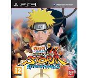 Actie; Vecht Namco Bandai - Naruto Shippuden: Ultimate Ninja Storm Generations (PlayStation 3)