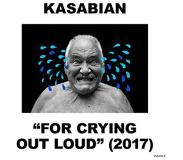 cd Kasabian - For Crying Out Loud CD