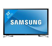 "Samsung UE32J4500AW 32"" HD ready Smart TV Wi-Fi Zwart"