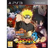 Actie; Vecht Atari - Naruto Shippuden: Ultimate Ninja Storm 3 (PlayStation 3)