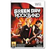 Entertainment Electronic Arts - Green Day: Rock Band, Wii