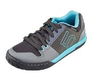 Five Ten Freerider Contact schoenen grijs/turquoise 2018 UK 3,5 | EU 36 BMX & Dirtbike schoenen