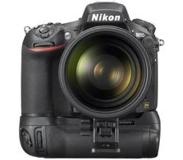 Nikon D810 Speed Edition (incl. MB-D12 batterij grip)