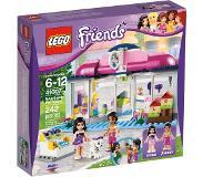 LEGO Friends 41007 Heartlaken eläinhoitola
