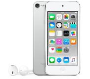 Apple iPod touch 128GB MP4-speler 128GB Zilver