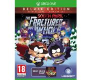 Ubisoft South Park: The Fractured But Whole Deluxe Edition | Xbox One