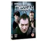 dvd Messiah  Series 3 and 4 [2005] (DVD)