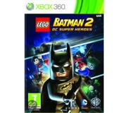 Games Warner Bros.  Interactive - LEGO Batman 2: DC Superheroes (Xbox 360)