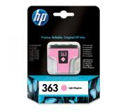 HP 363 originele licht-magenta inktcartridge