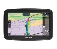 TomTom VIA 52 West-Europa + 12V dual-lader + case
