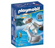 Playmobil 6690 Professor X