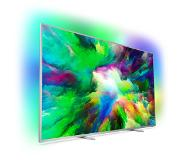 Philips 7800 series Ultraslanke 4K-TV powered by Android TV 75PUS7803/12