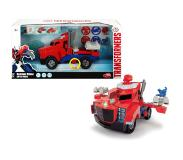 Dickie Transformers Battle truck Optimus Prime