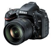 Nikon D610 AF-S 24-85MM F/3.5-4.5 G VR