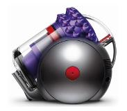 Dyson Cinetic Big Ball Parquet Cilinderstofzuiger 1.6l 1200W E Paars, Zilver