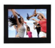 Hama digitale fotolijst Slimline Basicl, 20,32 cm (8)
