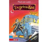 Book avi boek De Griezelbus AVI M4 dyslexie