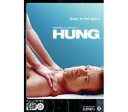 Romantiek & Drama Thomas Jane, Jane Adams & Anne Heche - Hung - Seizoen 2 (DVD)