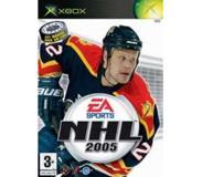 Games NHL 2005 Xbox
