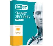 Eset Smart Security Premium 3PC 1Jaar