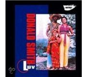 cd Donald Smith - Luv